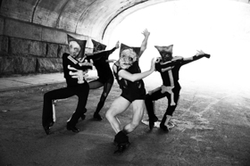 Armitage Gone! Dance to Present HALLOWEEN UNLEASHED at La MaMa