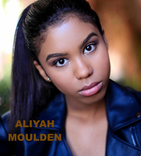 THE VOICE Star Aliyah Moulden Joins Amazon Prime's CHOSEN KIN NEW BREED