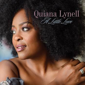 Quiana Lynell's Debut Album, 'A Little Love,' Set for April Release