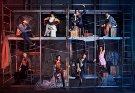 BWW Exclusive: The Story of How RENT Came to Be