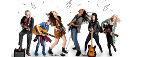 Join Those Who Rock At Arts Centre Melbourne In 2019
