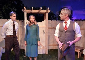 BWW Review: ALL MY SONS at Wasatch Theatrical Ventures