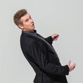 Comedian Brian Regan to Stop at the Orpheum This Winter