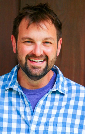 Ryan O'Connor Returns to Rockwell Table & Stage in VOTE, PRAY, LOVE