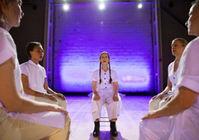 CAP UCLA Presents Meredith Monk's CELLULAR SONGS