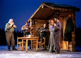 BWW Review: SNOW CHILD at Arena Stage - A Magical Delight of a Musical