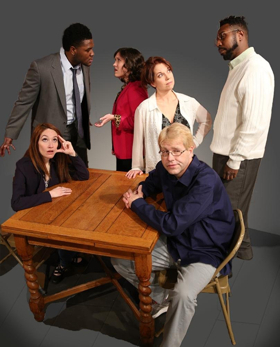 Rover Presents New Comedy THE PLAYMAKERS