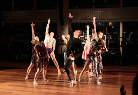 RIOULT Dance Hosts NY Winter Gala CENTERED ON THE FUTURE
