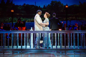 BWW Review: THE MUSIC MAN at the Kennedy Center is a Sheer Delight