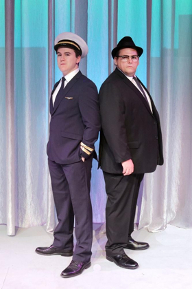 BWW Review: CATCH ME IF YOU CAN at Des Moines Playhouse: A Welcome and Colorful Journey