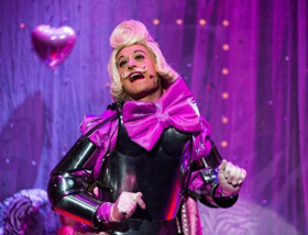 BWW Blog: Why We Shouldn't Be Snobby About Panto