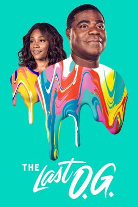 TBS Renews THE LAST O.G. for Season Three