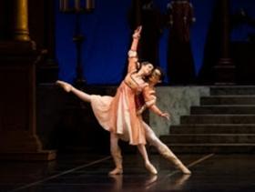 San Francisco Ballet Brings Tomasson's ROMEO & JULIET to The Royal Danish Opera House