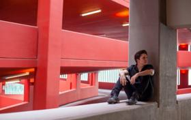 Jason Hawk Harris to Join Sarah Shook & The Disarmers on West Coast Dates