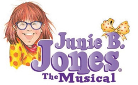 Citadel Theatre for Young Audiences Presents JUNIE B. JONES, THE MUSICAL