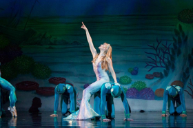 BWW Review: Festival Ballet Providence Concludes Season Swimmingly with Exceptional, Enchanting LITTLE MERMAID