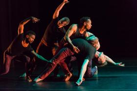 Sean Dorsey Dance Announces 15th Anniversary Season Lineup