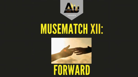 54 Below Hosts MUSEMATCH XII: FORWARD