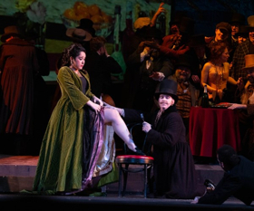 BWW Review: Art Imitates Life in LA BOHEME at Opera Philadelphia