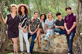 Freeform's THE FOSTERS Tackle Immigration and Transgender Storylines This January