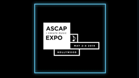 ASCAP 'I Create Music' Expo Adds Oscar-Winning 'Shallow' Co-Writer
