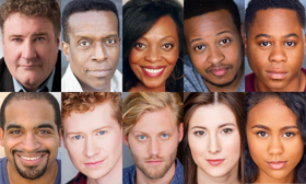 The Gift Theatre Announces Casting for HAMLET
