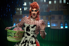 BWW Review: BUTTONS: A CINDERELLA STORY, King's Head Theatre