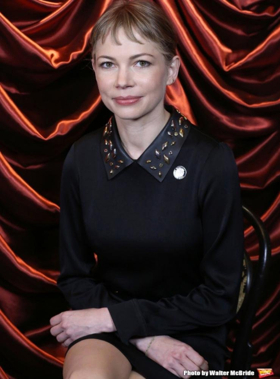 Michelle Williams to Star In Upcoming Amazon Studios Historical Drama THIS IS JANE