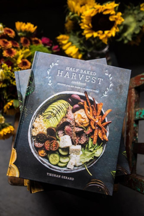 BWW Review: HALF BAKED HARVEST COOKBOOK by Tieghan Gerard Presents Wonderful and Tempting Recipes