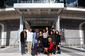 Center Theatre Group Selects 12 Local Students For 2019 August Wilson Monologue Competition