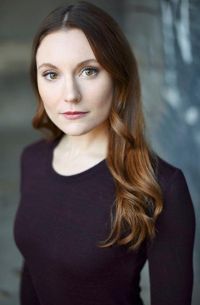 Cordelia Dewdney to Lead Lookingglass's MARY SHELLEY'S FRANKENSTEIN, Full Cast