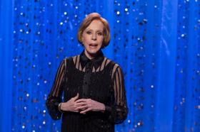 CBS to Air Encore of CAROL BURNETT 50TH ANNIVERSARY SPECIAL, 12/27