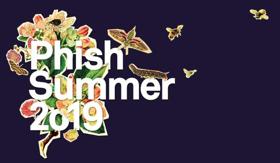 Phish Announce Summer 2019 Tour