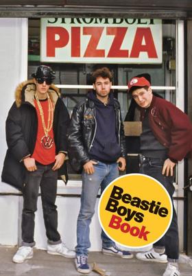 Beastie Boys Book Tops New York Times Bestseller List