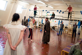 RSC Will Tour AS YOU LIKE IT, THE TAMING OF THE SHREW and MEASURE FOR MEASURE