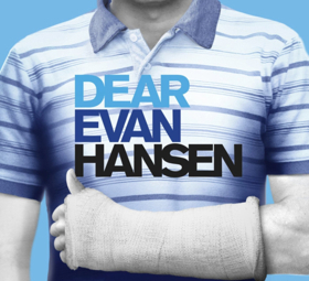 DEAR EVAN HANSEN Returns to Chicago for Run at CIBC Theatre