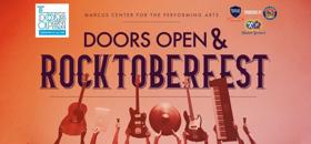 The Marcus Center Hosts ROCKTOBERFEST During Doors Open Milwaukee