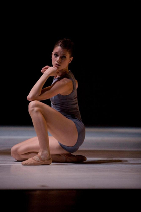 Aspen Santa Fe Ballet Continues Residency At The Soraya
