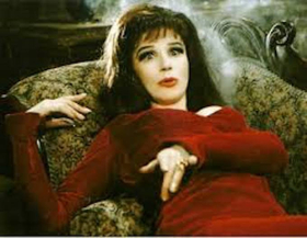 Fenella Fielding Returns to The Crazy Coqs On 2 June