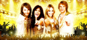 ARRIVAL from Sweden Brings ABBA to The Hanover Theatre