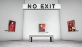 Review: NO EXIT by Jean-Paul Sartre Offers an Inside Look at Existentialist Hell