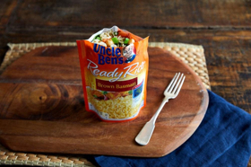 Uncle Bens READY RICE for Bowls and Side Dishes