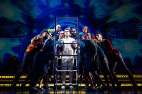 BWW Review: THE WHO'S TOMMY at the Kennedy Center