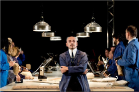 BWW Review: OPERA GRAND AVIGNON Presents L'OPERA DE QUAT'SOUS