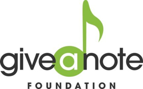 Give A Note Foundation Awards Five Music Programs for Innovation in Music Education