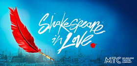 Full Cast Announced For SHAKESPEARE IN LOVE at MTC