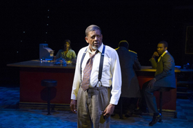 BWW Review: TWO TRAINS RUNNING at Arena Stage is Worthy of Another Look
