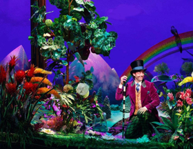Breaking: CHARLIE AND THE CHOCOLATE FACTORY Will Close Up Shop; National Tour Will Launch in Fall 2018
