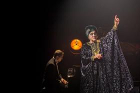 BWW Previews: LOLA at Skandiascenen Cirkus