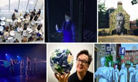 Art Night Announces Art Open Programme